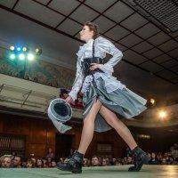 Фестиваль моды :: Андрей Lyz