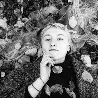 осень :: Тамара Кузьмина