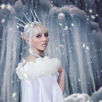 Снежная королева :: Tatiana Mileshina