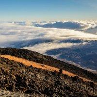 высота 3555 м :: Константин Шабалин