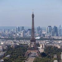 Париж :: Петр