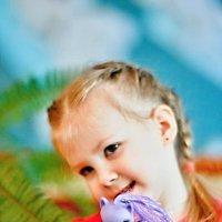 Портрет ребенка :: Сергей Балуев