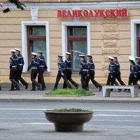 Юные кадеты :: Nina Karyuk