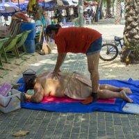 Таиланд, Паттайя :: Владимир Шибинский