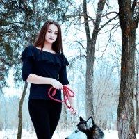 Анна :: Кристина Бессонова