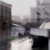Дождливый день :: Григорий Кучушев