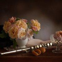 Про флейту,что лежала на столе :: * ИпомеЛи *