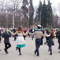 Танец :: Игорь