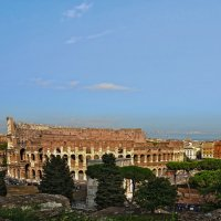 Колизей Colosseum :: Юрий Воронов