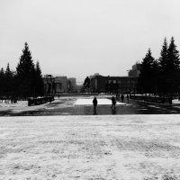 Площадь Ленина :: Света Кондрашова