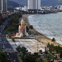Очаровательный и солнечный Вьетнам!!! :: Вадим Якушев