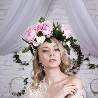Девушка - весна :: Тимофей Таран