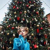 new year street style :: Александра Реброва