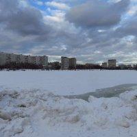 И по-мартовски не жарко :: Андрей Лукьянов
