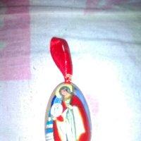 Пасхальное яйцо с изображением святого. (Автор неизвестен). :: Светлана Калмыкова
