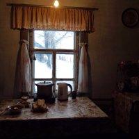 Деревенская кухня :: Светлана Рябова-Шатунова