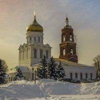 Александровский Кафедральный собор :: Сергей Цветков