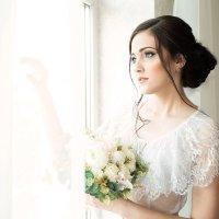 Утро невесты :: Юлия Никифорова