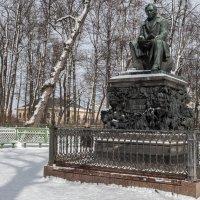 Иван Андреевич, не грусти! :: knk