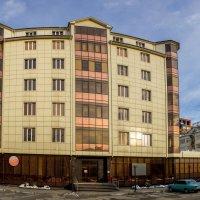 здание IMG_1696 :: Олег Петрушин
