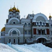 Ледянка :: Алексей Поляков