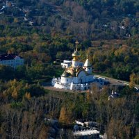 Хабаровск :: Михаил Сипатов