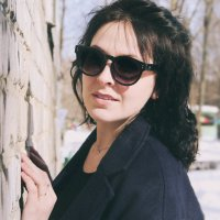 Я :: Ольга Бархатова
