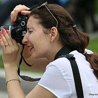 стрельба фото-графини :: Олег Лукьянов