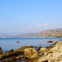 Морские дали. :: barsuk lesnoi