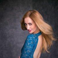 Женский портрет :: oksana