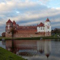 Мирский замок :: OlegVS S