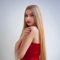 Людмила :: Вероника Белецкая