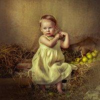 яблочки :: Олеся