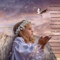 Ангел :: Мадина Ахтаева