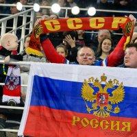Наш ответ Чемберлену :: Вячеслав Прасолов