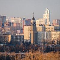 Красноярск :: Анатолий Соляненко