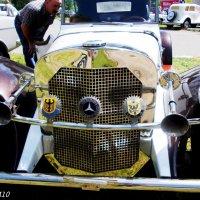 Mercedes-Benz :: Нина Бутко