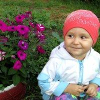 Цветочек) :: Светлана