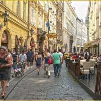 Прага :: Александр Яковлев