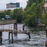 Отдых на набережной :: Елена Кириллова