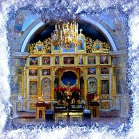 ЦАРСТВО НЕБЕСНОЕ ПОГИБШИМ В ПОЖАРЕ :: Анатолий Восточный