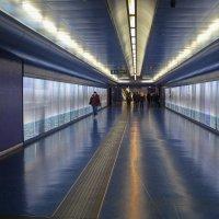 Неаполитанское метро :: skijumper Иванов