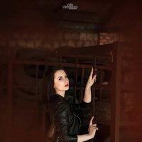 Еще немного портретов ) :: Юлия Чеботарева