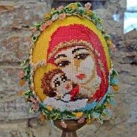 Выставка-конкурс «Бисерная россыпь» :: Ната57 Наталья Мамедова