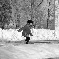 snows of spring :: Бармалей ин юэй