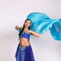 танец :: Oleg Akulinushkin