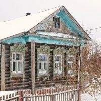 Кружева. :: Ирина Нафаня