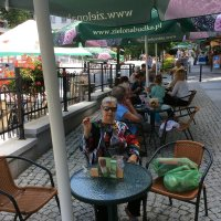 Кофе в Словакие :: Аркадий Басович