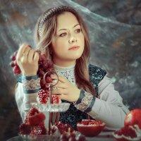 30 :: Мария Бахарева