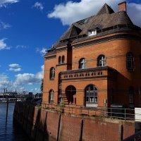 Speicherstadt Hamburg :: Nina Yudicheva